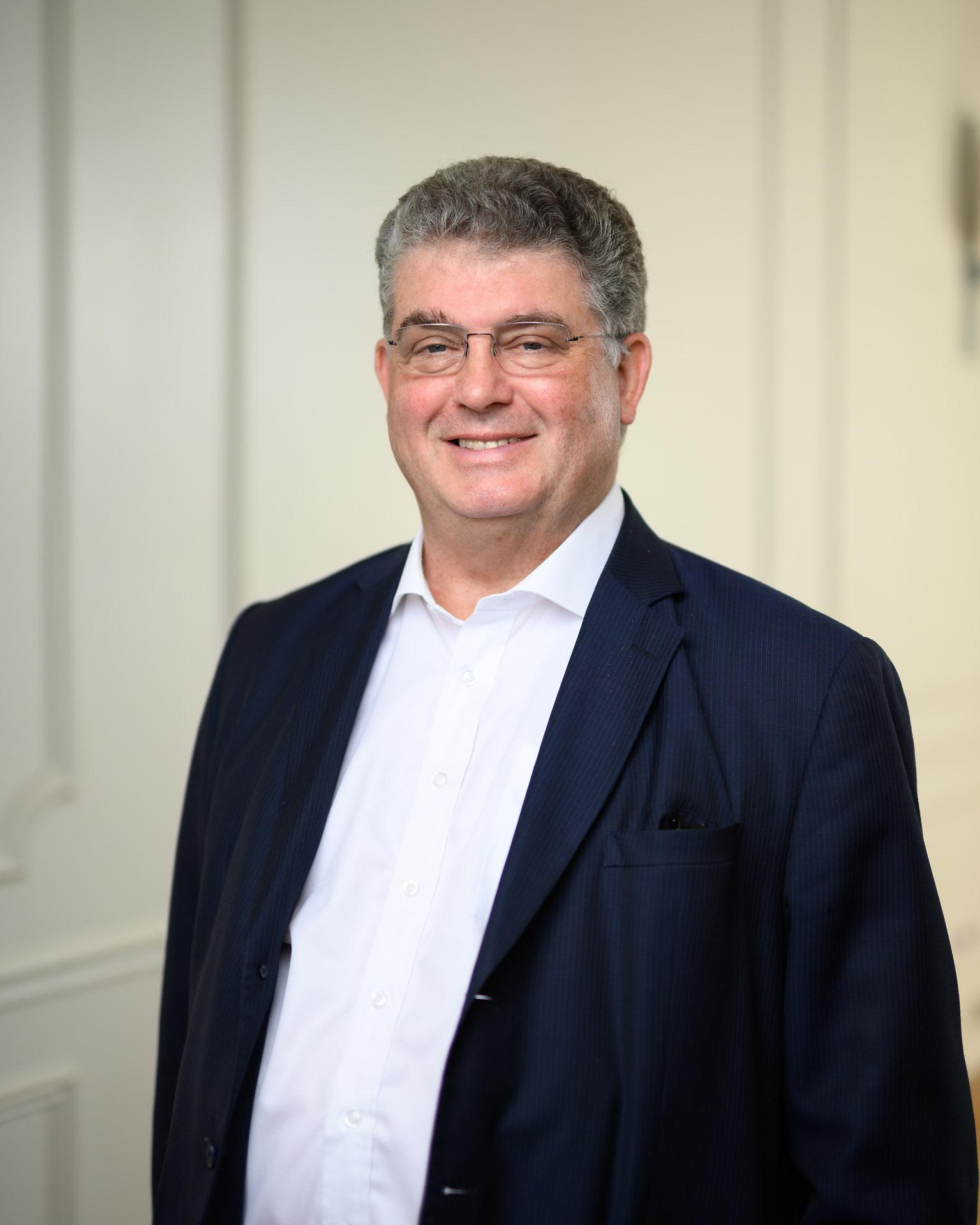 Jean-Jacques VAURY