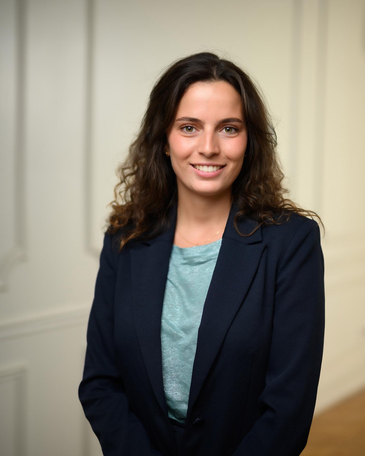 Marie GOUIX