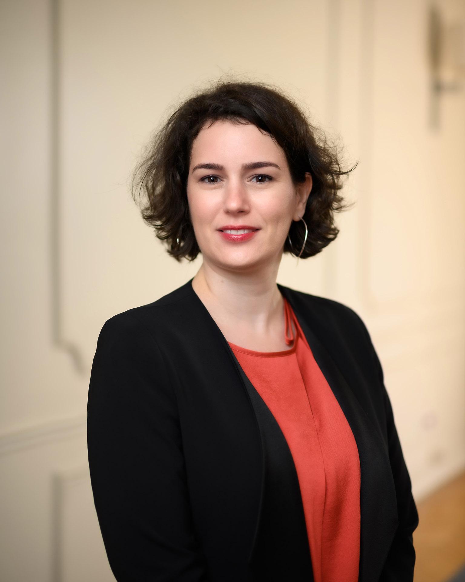 Hélène MONTAGNON